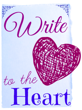 write-to-the-heart
